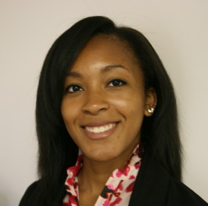 Ashley Robinson, Paralegal